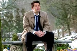 Destiel -My only memory is your face- Fanfiction by BeccaMalory