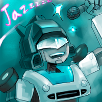singing Jazz by keen44