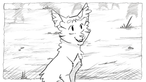 Meet Me in the Woods - Preview by Finchwing