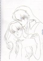 Forbidden_Love_WIP by IHN by InuYasha-x-Kagome