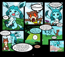 Sweet Cinnamon Page 7 by RagingLove