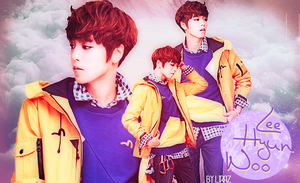 Lee Hyun Woo - Fanart by ChiChanL