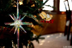 Christmas Ornament by ClaireErdal