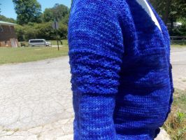 Bournemouth Cardigan Sleeve by rjccj