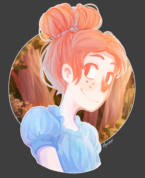 Beatrice! by m-arci-a