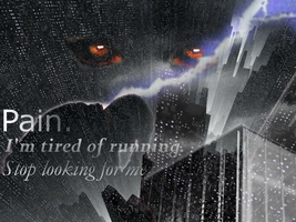 Pain. by 4thElementGraphics