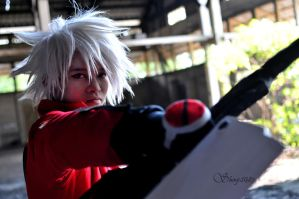Ragna by ShinjiSG87