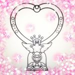 Sailor Chibi Moon Crystal Carillon Preview by SayurixSama