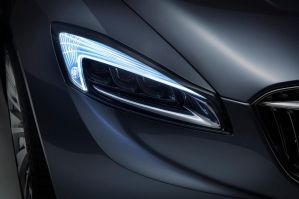Buick Avenir Concept (2015) by PAFiC
