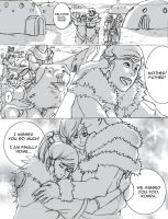 Fancomic - Polar Night - Page 3 by Falballa