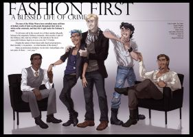 MW - Fashion First by Eeba-ism