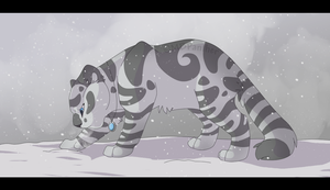 Empty by MBPanther