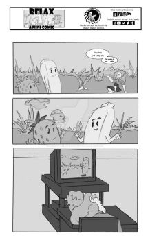 Relax Comic Web Page(7) by rmcandy