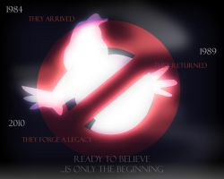 Ghostbusters 3 - Teaser 2 by BlueSerenity