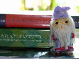 dumbledore string doll 3 by Em-Ar-Ae