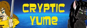 Banner for Cryptic Yume by AuroraArt