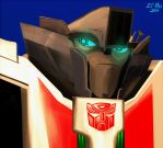 WHEELJACK - Transformers Prime by ZeroFangirl-Mu