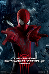 POSTER: The Amazing Spider-man 2 / Fan Made #9 by WibblySpidey