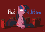 First Edition by DocWario