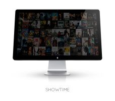 Showtime Wallpaper by andrei19190