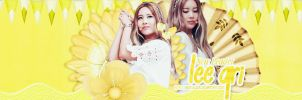 Cover Zing - Lee Qri New Leader of T-Ara by BunnyLuvU
