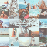 +Imagenes Editables 'Best of Summer 40' by LuanaTutoriales