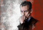 The 12th Doctor: A Study by Ohnhai