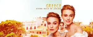 Greek Godess by cheapescape