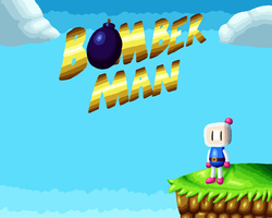 Bomberman by DrSlouch