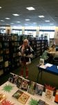 Barnes and Nobles' Manga Mania photo 2 by Supermutant2099