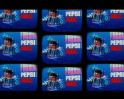 Pepsi Motion Graphic by underpk
