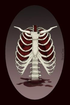 Lungs by BlackCee