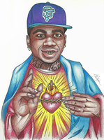 lil b the based god by waitandbleed342