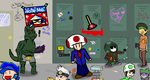 iScribble - MFGG High by Neopolis
