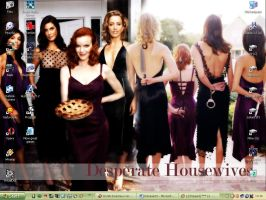 desperate housewives by maarilyn