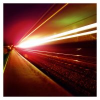 Night Train by nonsensible