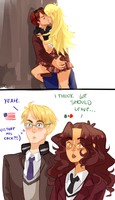 I Think this isn't the moment [usmx x 2 orz] . by NerdyJones