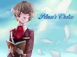 Prince's Choice [Otome Game DEMO] by MikomiKisomi