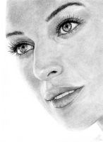 Milla Jovovich by TainTed-LoVe92