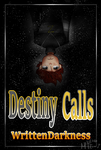 Destiny Calls Cover by CATtheDrawer