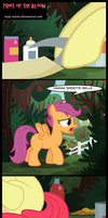 Fruit of the Bloom by Toxic-Mario