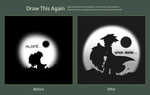 Alone Once More: Before and Again by furriKira