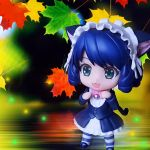 Cyan (Show by Rock!!) - Nendoroid Photo 1 by ng9