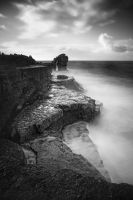 Pulpit Rock II by sensorfleck