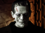 'Frankenstein' (1931) Colorized by Micah Carey by micahcarey
