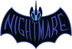 NIGHTMARE - Shirt Design by sirhcx