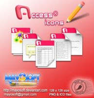 Access Files by Mayosoft