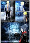 [SasuNaru] Impossible - Pg.2 by Lesya7
