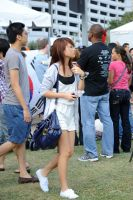 Korean Festival 26 by PictureVision