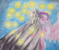 Listen to your heart by Lychnobia
